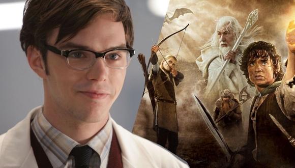 Tolkien filminden yeni fragman geldi!