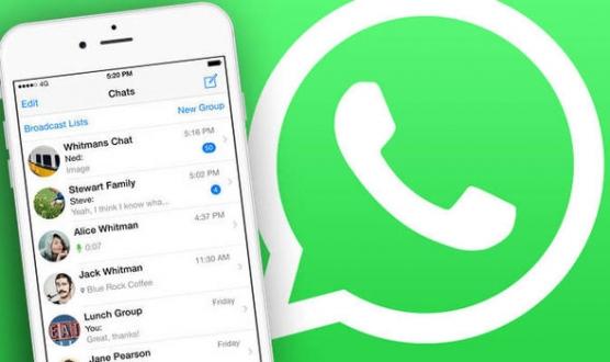 WhatsApp grupları için beklenen özellik geliyor!