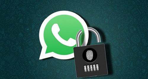 WhatsApp iOS için Touch ID ve Face ID desteği!