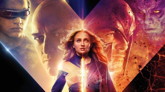X-Men Dark Phoenix fragmanı yayınlandı!