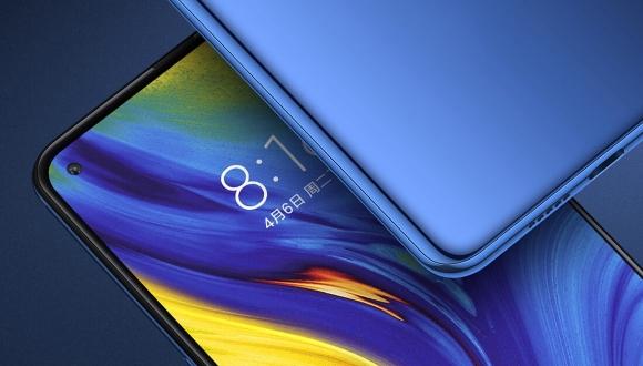 Xiaomi çift ekran deliği ile bir ilki gerçekleştirecek!