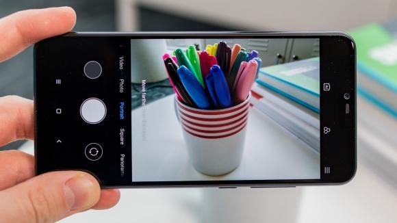 Xiaomi Mi 8 Lite kamerası için önemli güncelleme!