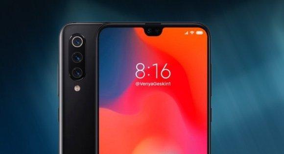 Xiaomi Mi 9 çalışırken görüntülendi!