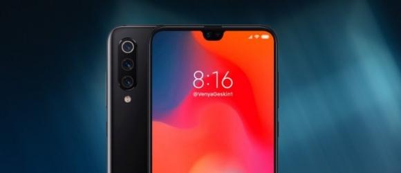 Merakla beklenen Xiaomi Mi 9 onay aldı!