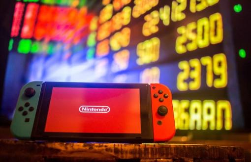Yeni Nintendo Switch oyunları tanıtıldı!