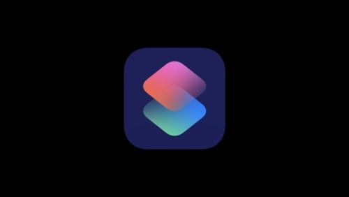 Apple, Shortcuts uygulamasını güncelledi!