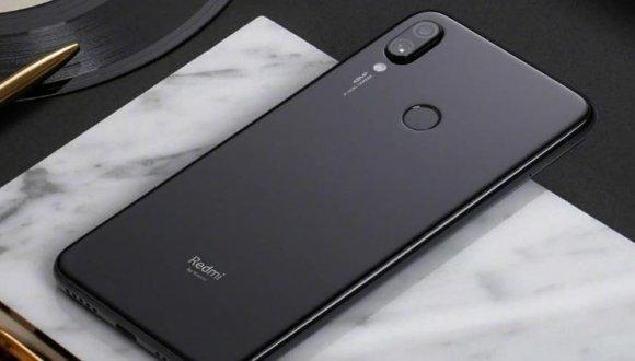48 MP kameralı Redmi Note 7 Avrupa'ya geliyor!