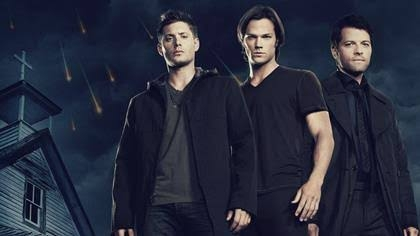 Efsane dizi Supernatural final yapıyor!