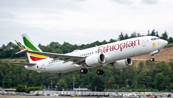 Boeing 737 MAX 8 düştü: 157 kişiyi hayatını kaybetti!