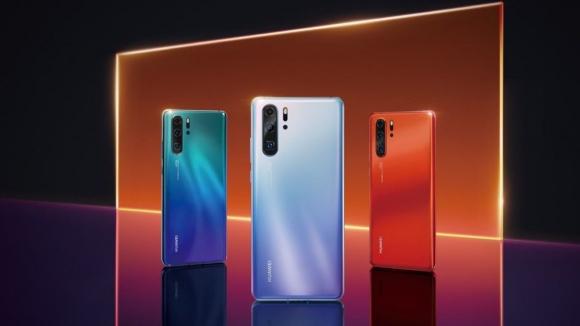 Huawei P30 Pro yeni özelliği ile gündemde!