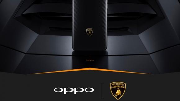 Oppo Reno 5G ve Lamborghini modeli ile gelebilir!