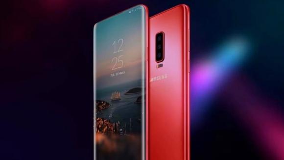 Yeni Samsung telefonlar resmi sitede yayınlandı!