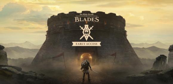 Efsane seri Elder Scrolls, Blades ile telefonlara geldi!