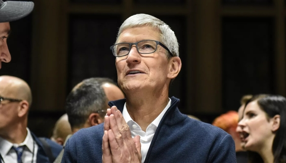 Tim Cook: Apple'ın tohumları meyveye dönüşecek!