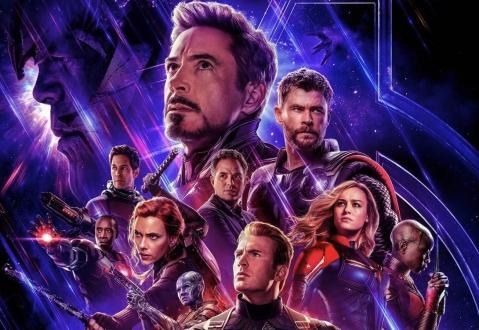 Avengers Endgame hakkında yeni sızıntı!