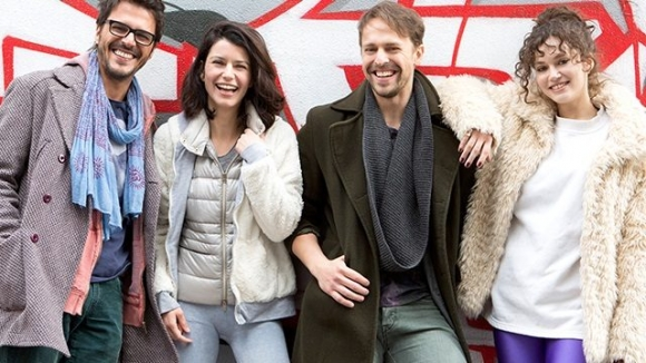 Beren Saat'in Netflix dizisinin adı açıklandı!