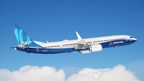 Boeing 737 Max için iyi haber geldi!