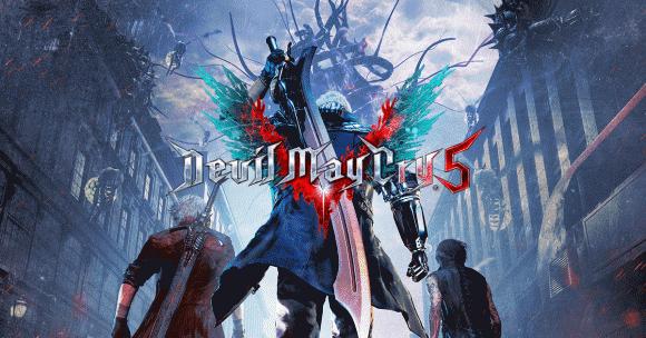 Devil May Cry 5 çıktıktan hemen sonra kırıldı
