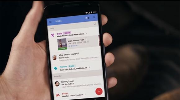 Inbox by Gmail için kötü haber! 2 hafta kaldı!