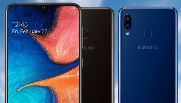 Samsung Galaxy A20 özellikleri ve fiyatı!