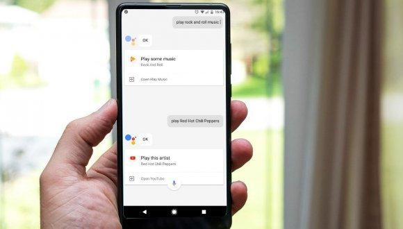 Google Asistan Chrome'a geliyor!