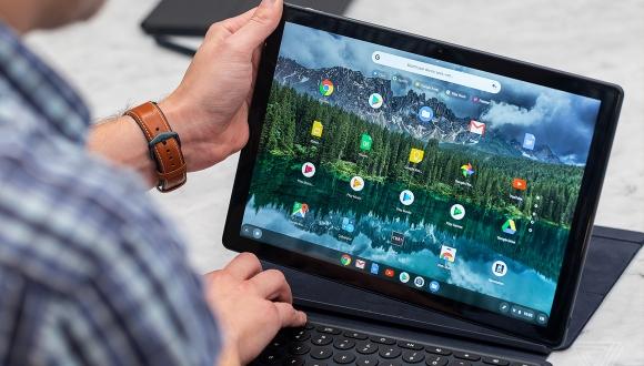 Google dizüstü ve tablet dönemini kapatıyor!