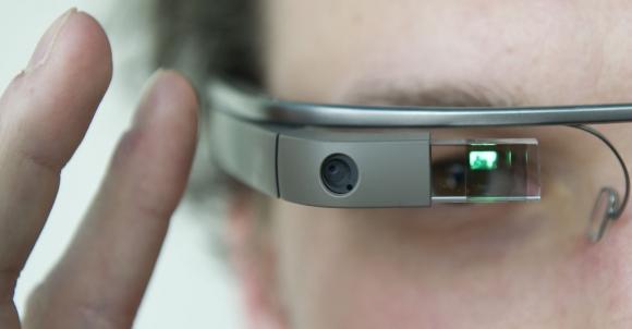 Yeni nesil Google Glass sızdırıldı!