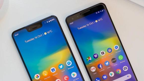 Google Pixel 3'ün kritik sorunu halen çözülemedi!