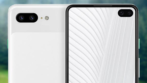 Google Pixel 4 tasarımı ortaya çıktı!