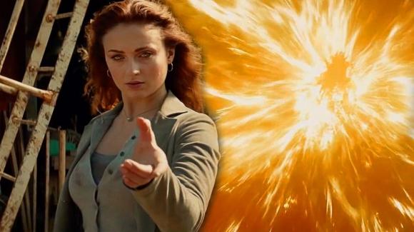 Heyecanlandıran X-Men Dark Phoenix fragmanı yayınlandı!