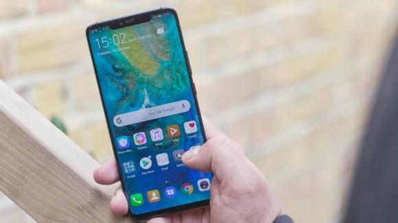 Huawei ekran değişim ücretlerini düşürdü!