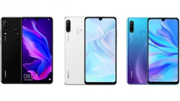 Huawei Nova 4e özellikleri ve fiyatı belli oldu!
