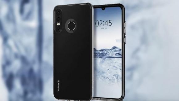 32 MP ön kameralı Huawei Nova 4e için tarih verildi!