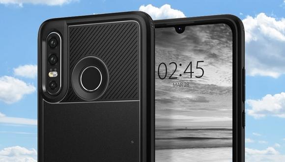 Huawei P30 Lite tanıtılmadan satışa sunuldu!