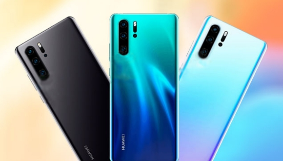 6 GB RAM'li Huawei P30 performans testinde!