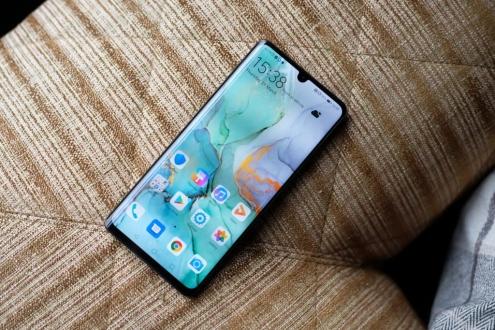 Huawei P30 Pro tamiri zor cihazlar listesinde!