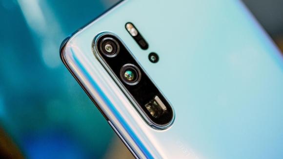 Huawei P30 Pro gece modu kendine hayran bıraktı!