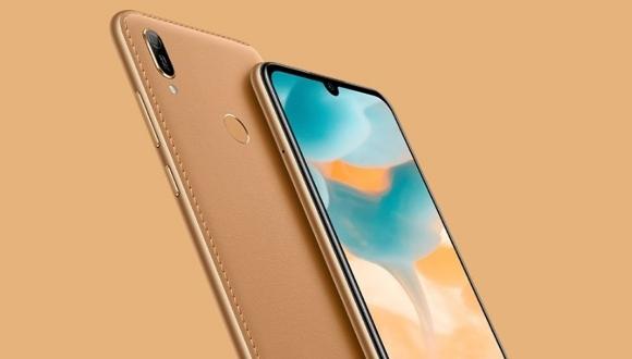 Huawei Y6 2019 tanıtıldı! İşte özellikleri