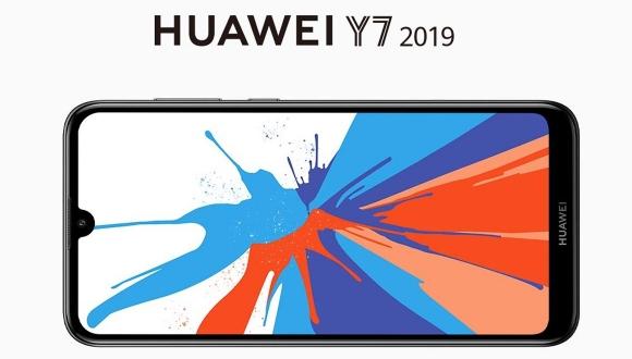 Huawei Y7 (2019) tanıtıldı! İşte özellikleri