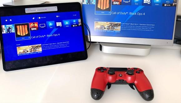 iPhone ve iPad için PS4 Remote Play müjdesi!