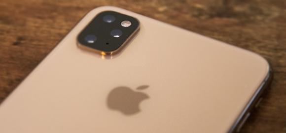 iPhone XI tasarımı bir kez daha sızdı!