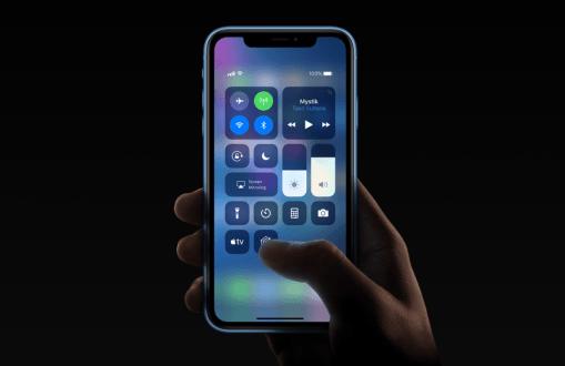 Karanlık Mod'lu iPhone 11 render görüntüsü sızdı!