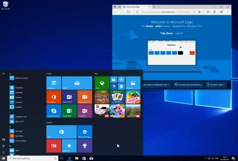 Microsoft: son Windows 10 güncellemesini kaldırın!