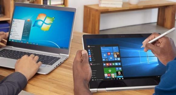 Microsoft, Windows 7 kullanıcılarını uyardı!