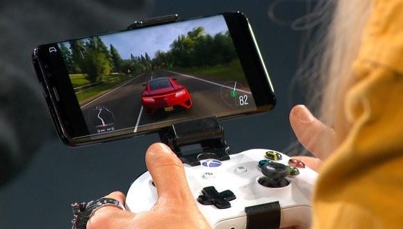 Project xCloud ile konsol oyunları mobile taşınıyor!