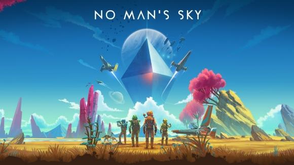 No Man's Sky Online duyuruldu! İşte detaylar!