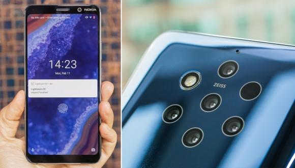 Nokia 9 PureView bekleyenlere müjdeli haber!