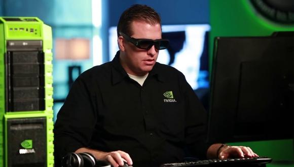 NVIDIA 3D Vision teknolojisi için kötü haber!