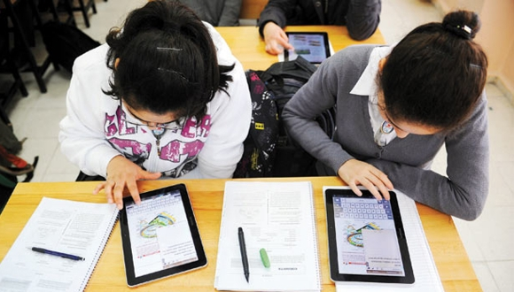 Öğretmen ve öğrencilere okul için ücretsiz internet!