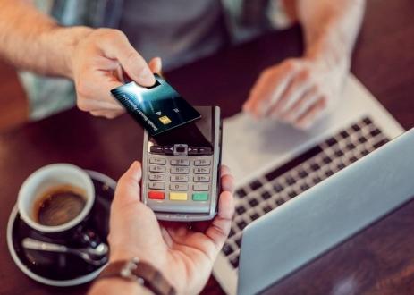 Parmak izi ile kredi kartı kullanmak mümkün!